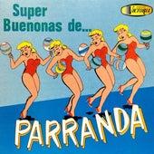 Super Buenonas de... Parranda de German Garcia