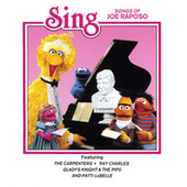 Sesame Street: Sing: Songs of Joe Raposo, Vol. 1 by Sesame Street