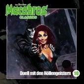 Folge 10: Duell mit den Höllengeistern von Macabros - Classics
