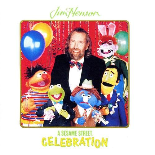 Sesame Street: Jim Henson: A Sesame Street Celebration, Vol. 1 by Various Artists