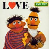 Sesame Street: Love by Various Artists