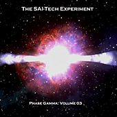 Phase Gamma: Volume 03 by The SAI-Tech Experiment