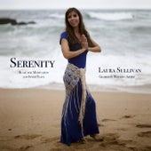 Serenity: Music for Meditation and Inner Peace de Laura Sullivan