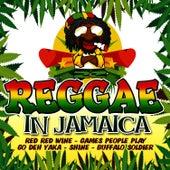 Reggae in Jamaica de Reggae Beat
