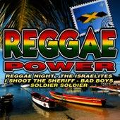 Reggae Power de Reggae Beat
