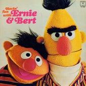Sesame Street: Havin' Fun With Ernie & Bert by Various Artists