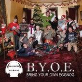 Bring Your Own Eggnog (B.Y.O.E.) von Nuance