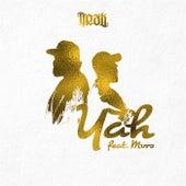 Yah (Remix) [feat. Mvrs] by A-Trak