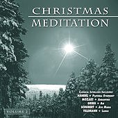 Christmas Meditation - Vol. 2 by Various Artists