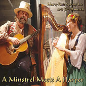 A Minstrel Meets a Harper by Mary-Kate Spring Lee