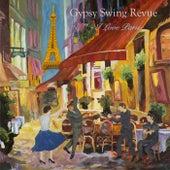 I Love Paris von Gypsy Swing Revue