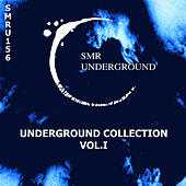 Underground Collection Vol.I de Aaron Rutherford