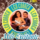 Más Excitante de Leo Correa