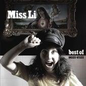 Best of (061122-071122) de Miss Li