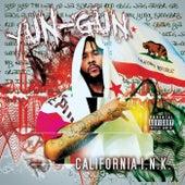 California Ink by Yun-Gun
