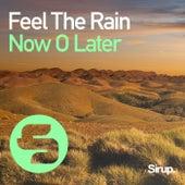 Feel The Rain von Now O Later