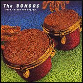 Drums Along the Hudson by The Bongos