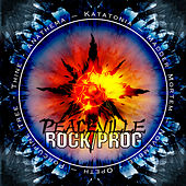 Peaceville Presents... Rock / Prog by Various Artists