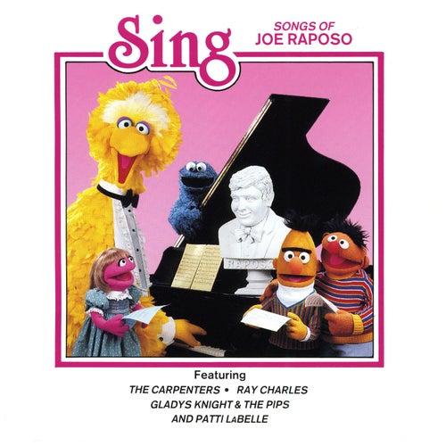 Sesame Street: Sing: Songs of Joe Raposo, Vol. 2 by Various Artists