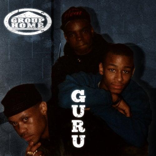 G.U.R.U. by Group Home