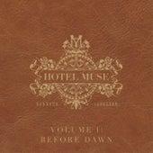 Hotel Muse, Vol. 1: Before Dawn de Various Artists