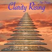 Clarity Rising by Peter Davison