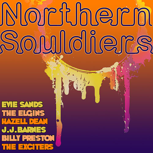 Northern Souldiers by Various Artists