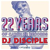22 Years Of Catch 22 Recordings de Various Artists