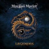 Légendes de Morgan Marlet