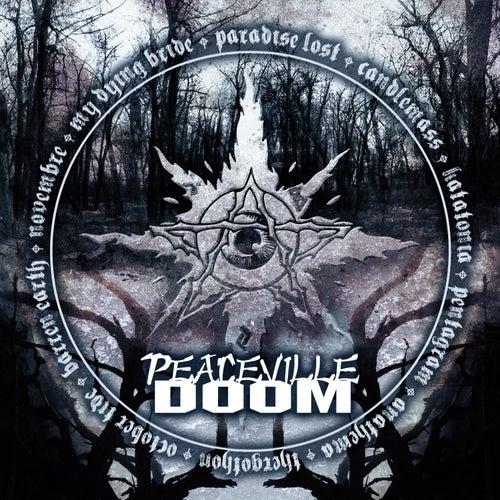 Peaceville Presents... Doom Metal by Various Artists
