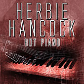 Hot Piano von Herbie Hancock