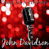 Once In A Lifetime de John Davidson