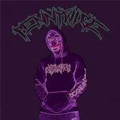 Pennywise de Purple Haze