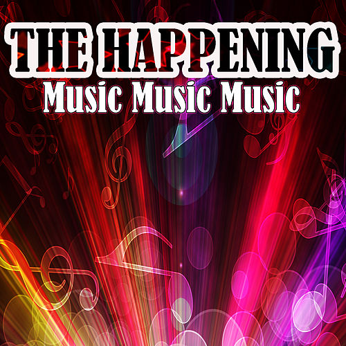 Music Music Music by The Happenings