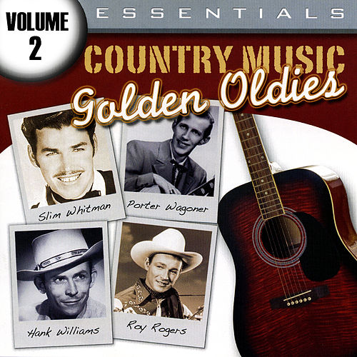 Country Music Golden Oldies Volume 2 by Various Artists