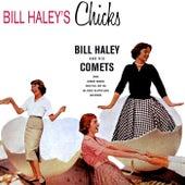 Bill Haley's Chicks van Bill Haley & the Comets