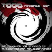 Shaken Not Stirred EP de AC