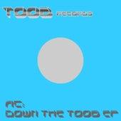 Down the TooB EP de AC
