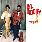 Bo Diddley & Company de Bo Diddley