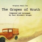 The Grapes of Wrath (Original Music) de Various Artists