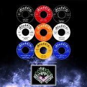 The Aladdin Records Story, Vol. 1 von Various Artists