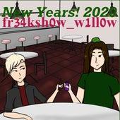 New Years! 2020 by Fr34ksh0w_w1ll0w