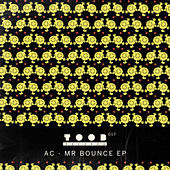 Mr Bounce EP van AC
