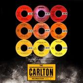 The Carlton Records Story, Vol. 3 de Various Artists