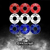 The Challenge Records Story, Vol. 1 de Various Artists