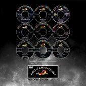 The ABC-Paramount Records Story, Vol. 1 de Various Artists