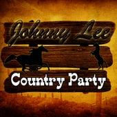Country Party de Johnny Lee