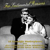 For Sentimental Reasons von Various Artists