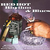 Red Hot Rhythm And Blues by Various Artists
