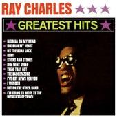 Ray Charles Greatest Hits de Ray Charles